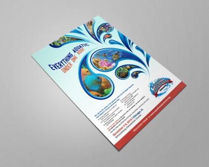 Aquatic Experience - Concept Refresh
