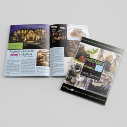2008 Meeting & Event Planning Guide - Inside Business