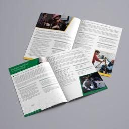 SPAWAR 2017 Strategic Plan