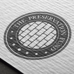 The Preservation Fund - Seal