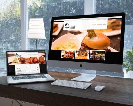 Sloppy Seconds Bar & Grill Website